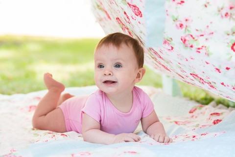 Kinderfotos Leipzig_Kindergeburtstag_Babyfotos Leipzig_Baby 6 Monate-13