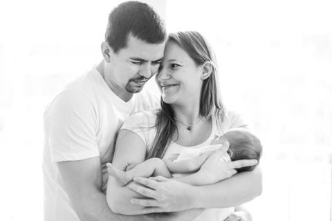 Baby Babybilder Leipzig Babybilder Sachsen Babyfotograf Neugeborenenshooting-5