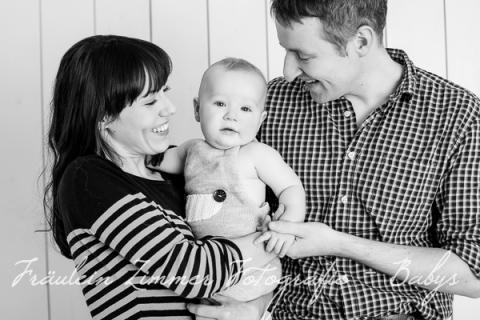 Babyfotoshooting Baby Leipzig Babyfotograf Kinderlachen Baby 9 Monate (1)