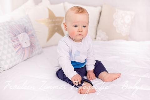 Babyfotoshooting Baby Leipzig Babyfotograf Kinderlachen Baby 9 Monate (2)