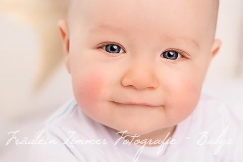 Babyfotoshooting Baby Leipzig Babyfotograf Kinderlachen Baby 9 Monate (3)
