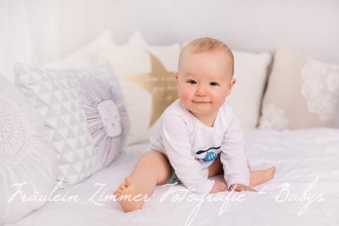 Babyfotoshooting Baby Leipzig Babyfotograf Kinderlachen Baby 9 Monate (7)