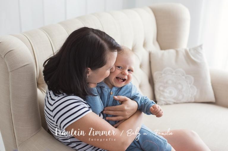 Das besondere Babyfotoshooting in Leipzig für besondere Erinnerungen