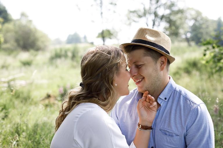 Eure Fotografin für Pärchenfotos und ein Engagementshooting