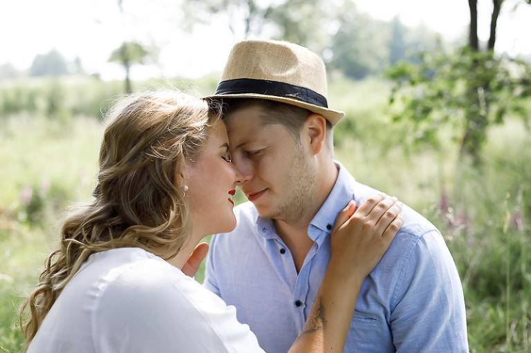 Verlobung und Hochzeitsfotograf Leipzig