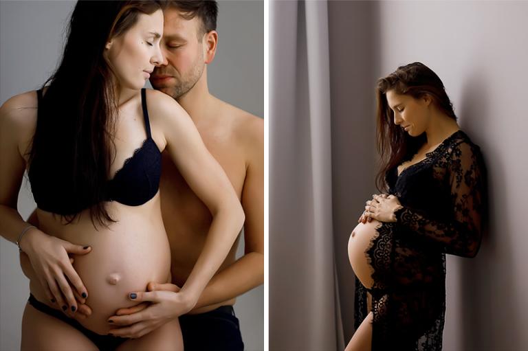 Fotografin in Leipzig für besondere Schwangerschaftsfotos