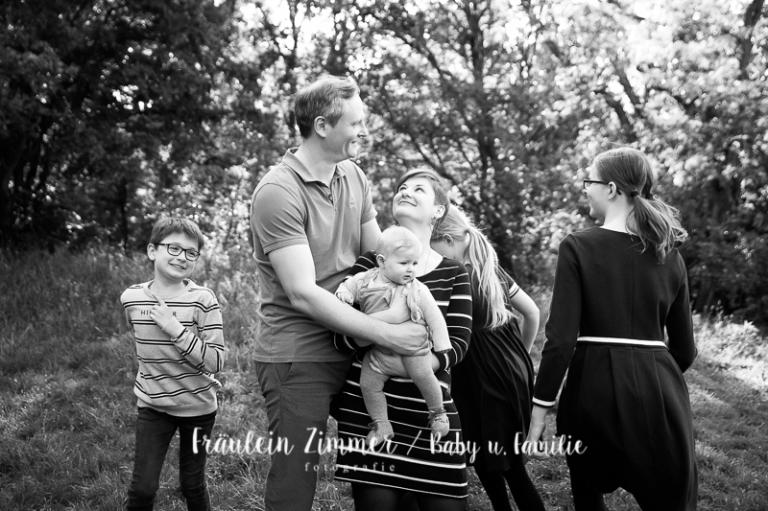 Familienfotoshooting Leipzig