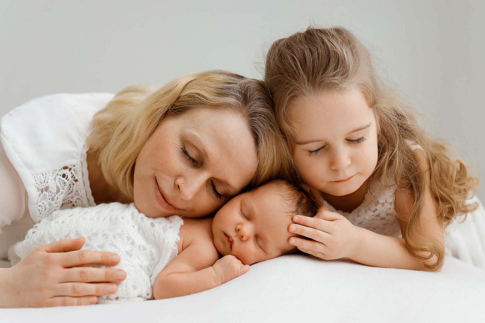 Babyfotograf Leipzig